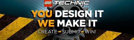 Case: Co-creation - LEGO