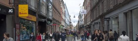 Butiksdöden - kan omnikanal i butik vara lösningen?